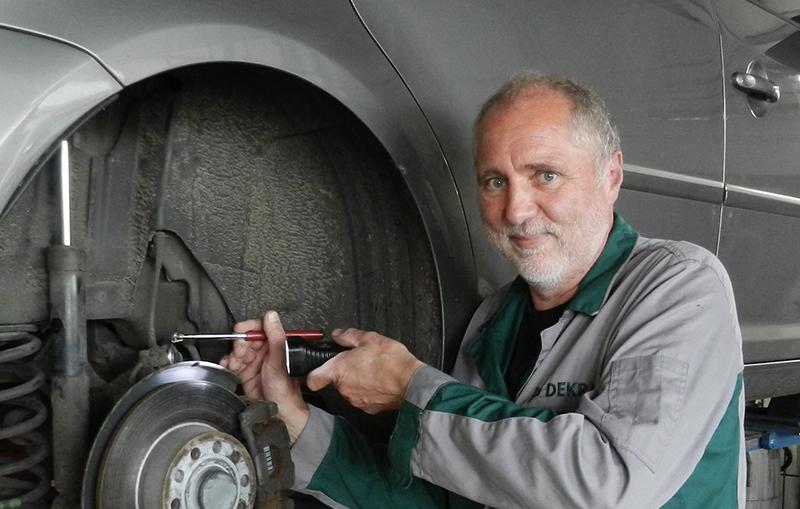 Bernd Kositzki